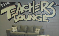 Teachers Lounge